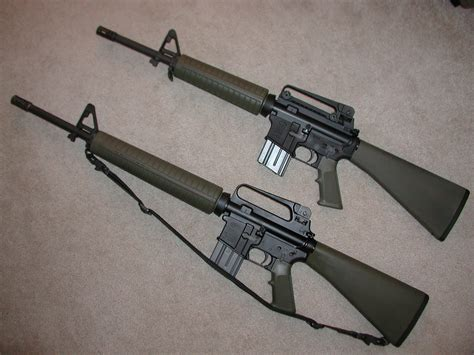 Ar15 Furniture by Od Green Ar Picture Thread Page 2 Ar15