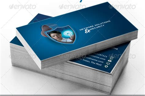 network business card templates free 20 networking business card templates free word sle