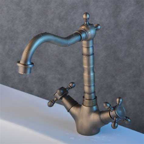 Beautiful Faucets by Beautiful Vintage Style Kitchen Faucets Beautiful