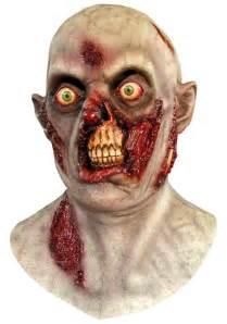 Scariest Halloween Masks Zombie Gutarg Horror Mask Halloween Masks