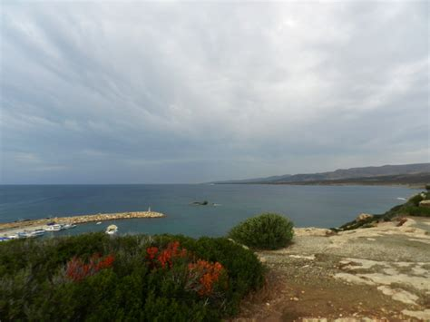 cipro turisti per caso paphos agios georgios viaggi vacanze e turismo