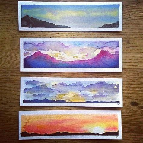 Make Watercolor Paper - 628 best images about paintings on watercolors