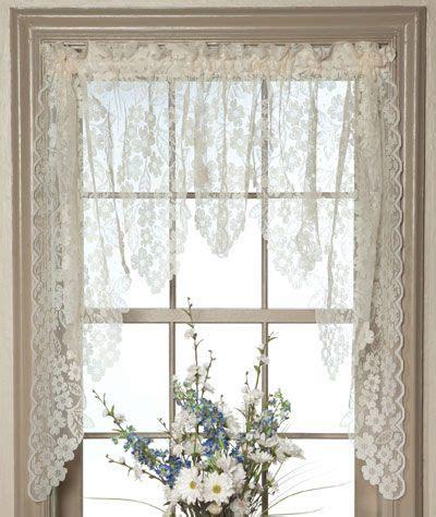 burlap swag curtains the 25 best swag curtains ideas on pinterest curtains