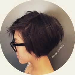 hairstyles which hug the neck tapered bob haircut that hugs the neck long hairstyles