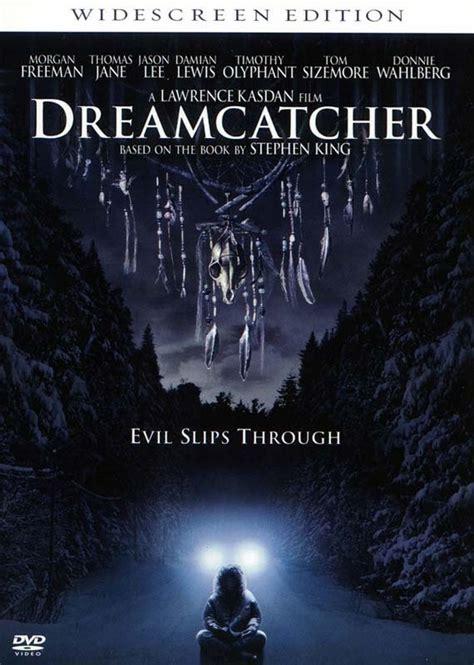 dreamcatcher stephen king movie stephenking dreamcatcher images