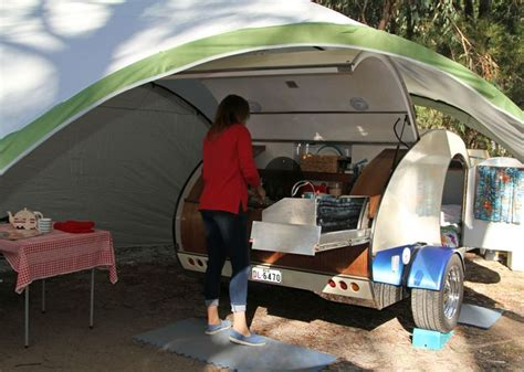 gidget teardrop trailer gidget cer i really want want the one with shower and