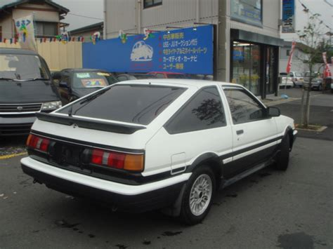 Toyota Corolla Gt Coupe Ae86 For Sale Normal Toyota Corolla Gt Coupe Ae86 For Sale Japan