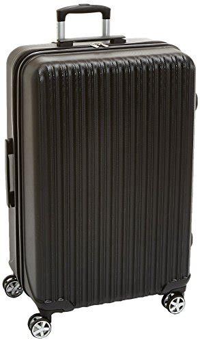 Amazonbasics Valise Rigide à Roulettes Pivotantes amazonbasics valise rigide 224 roulettes pivotantes noir de