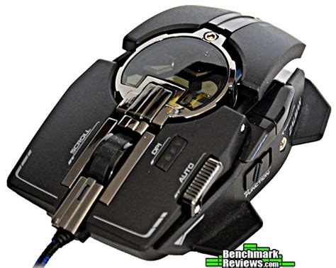 Cyborg Mouse Gaming Dpi Color Lighting Usb Cyborg X3 Ghost zalman zm gm4 knossos laser gaming mouse review
