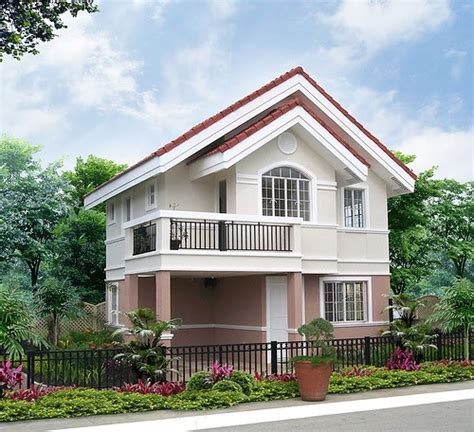 design house savannah calliandra model house of savannah trails iloilo by