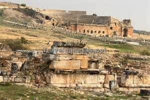 Pamukkale cotton castle tour tours turkey