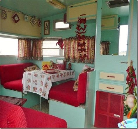trailer home interior pictures to pin on pinterest pinsdaddy vintage cer interior gler dream pinterest