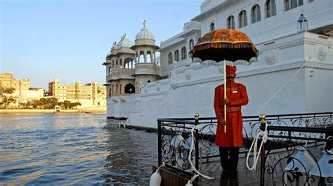 speed boat udaipur 5 of the best boutique hotels in films themag