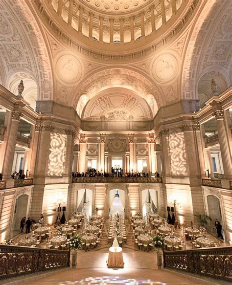 5 of the Greatest Places to Get Married in the US