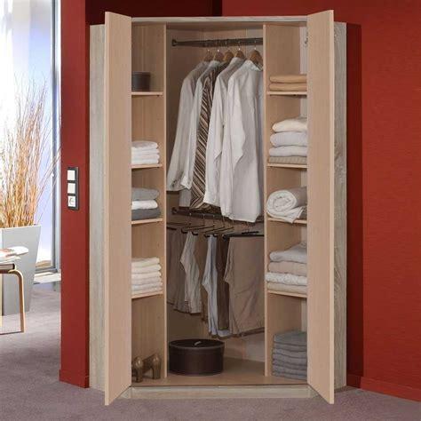 Bedroom Design Catalog eckschrank rommino in eiche s 228 gerau mit spiegel wohnen de