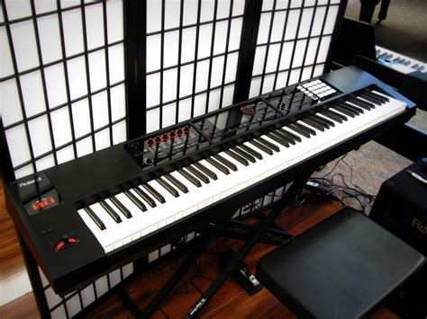 Keyboard Roland Fa 08 amro roland fa 08 workstation