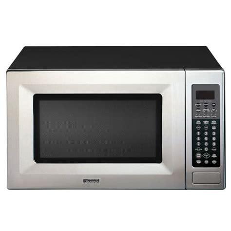 Kenmore Elite Countertop Microwave by Kenmore Elite Countertop Microwaves 2 0 Cu Ft 66463 Sears