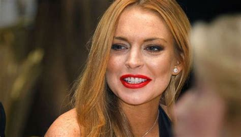 Lohans Banned From by Lindsay Lohan Banned From Promoting Fashion App And More