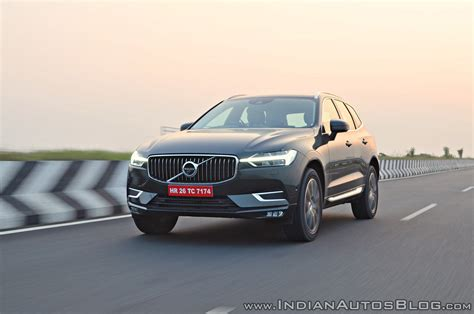 volvo test drive 2017 volvo xc60 test drive review