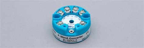 Mc 11 B mc 11 signal converter eko instruments