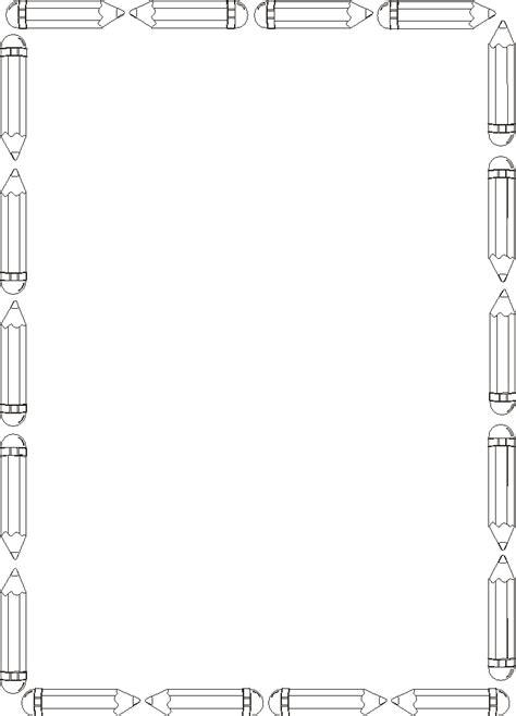 disegni per cornici cornici quadri 2 disegni per bambini da colorare