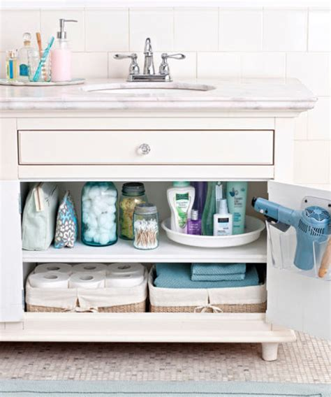 how to organise a small bathroom 15 clever ideas to organize your beauty products in the