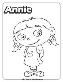 little einsteins 3 free disney coloring sheets learn to