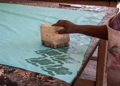 batik design procedure african batik in ghana