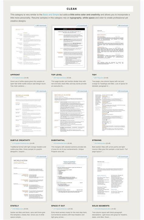 sample hvac resume resume maker resume software