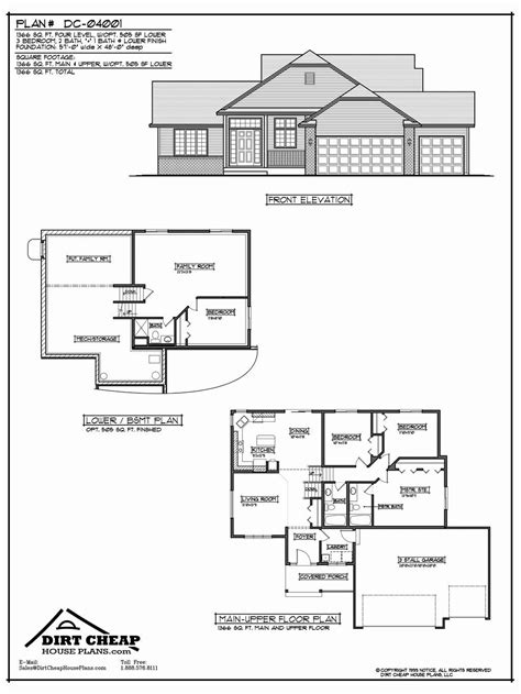 cheap home floor plans inspiring cheap home plans 10 cheap 3 bedroom house plan
