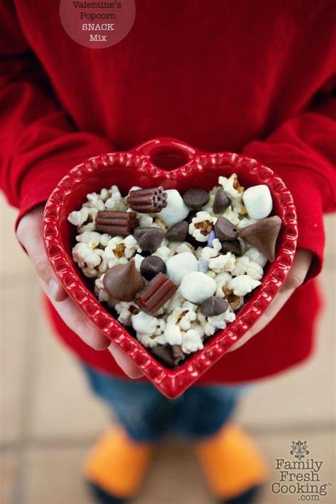 valentines popcorn s popcorn snack mix marla meridith