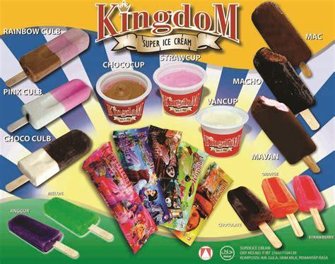 Kemasan Mini Cone Untuk Es Krim es krim loli kingdom dari pack cool pack