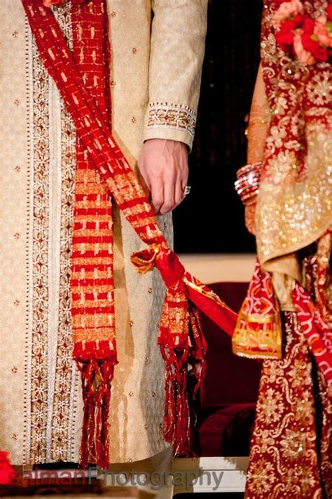 indian wedding tie the knot   Weddings   Pinterest   The o