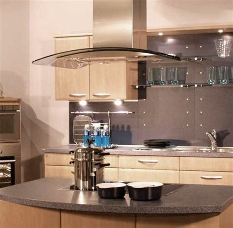island range hood the main features of island hood for