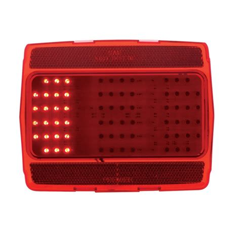mustang led tail lights 1964 1 2 1966 ford mustang led sequential tail light