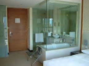 glasbild badezimmer glass partition but frosted for the wc picture of vida