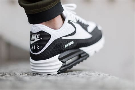 Sepatu Sport Nike Airmax Black White 3 nike air max lunar90 black white sneaker bar detroit