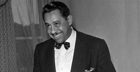 cab calloway biography childhood life achievements timeline