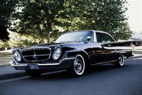 Buy Chrysler 300 by Buy Used 1961 Chrysler 300 Series 300g In Gales Creek