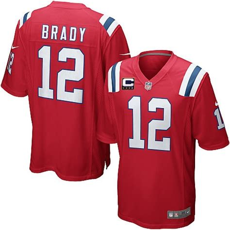 official 2015 new tom brady youth new patriots