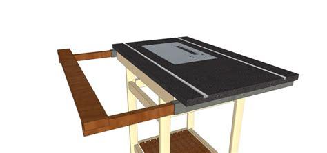 scie sur table basique pour faire une grande scie sur