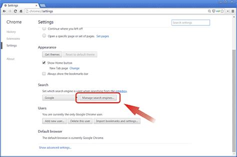 how to cut hairgoogle search engine remove unwanted search or a toolbar from your chrome