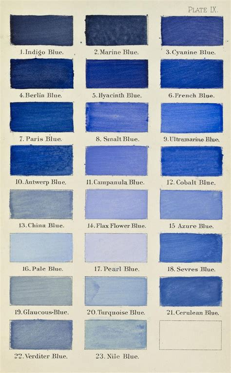 best shades of blue best 25 indigo blue ideas on pinterest indigo dark