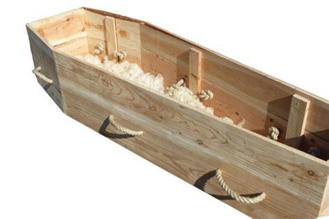 Handmade Coffins - coffins a undertaking