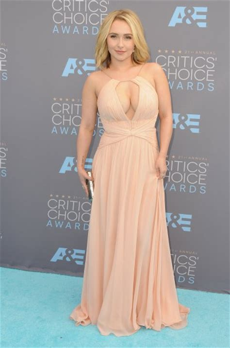 Choice Awards Hayden Panettiere by Hayden Panettiere 226 S Are My Critics 226 Choice
