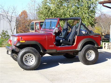 Jeep Yj Weight Br1u9c5e2 1987 Jeep Wrangler Specs Photos Modification