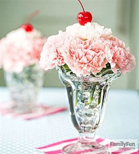 membuat ice cream sundae ice cream sundae flower resepi kung melayu