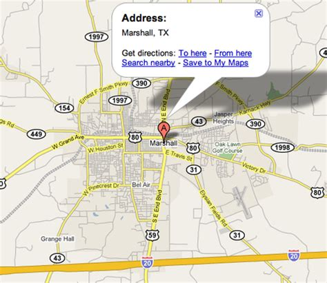 where is marshall texas on the map marshall tx photo 23985 coolspotters