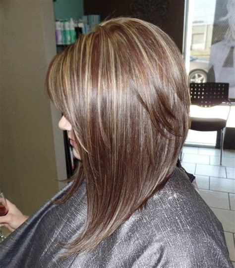 a line feathered bob hairstyles 70 best a line bob haircuts screaming with class and style