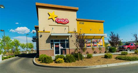 carl s jr prescott valley az matthews